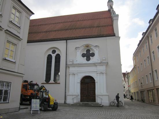 Krippe Hochzeit Von Kana Picture Of Maria Himmelfahrt Weilheim