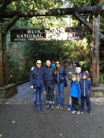 Mill Valley Photo