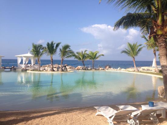 Trocadero Beach Resort Dominican Republic