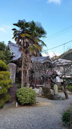 Jozaiji Temple