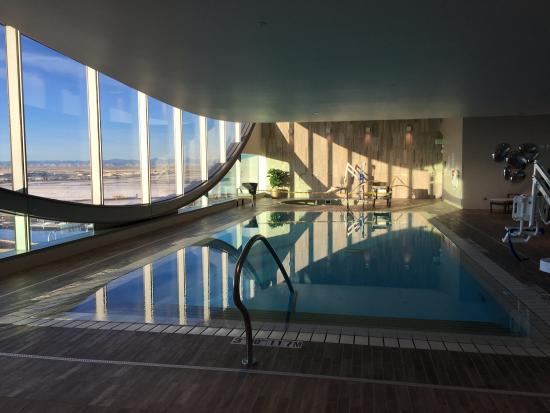 hotel pool picture of the westin denver international airport rh tripadvisor com sg