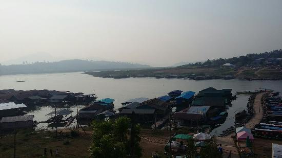 Sangkhla Buri, Tajlandia: 20160207_083336_large.jpg