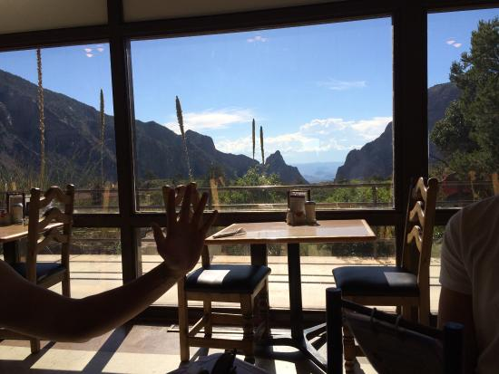 chisos mountains lodge restaurant picture of chisos mountains rh tripadvisor ie