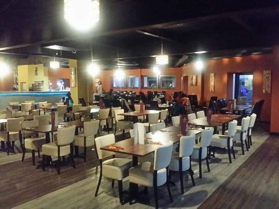 big momma s african restaurant bar milton keynes restaurant rh en tripadvisor com hk