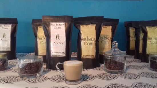 La Villa, Coffee Lounge Roastery