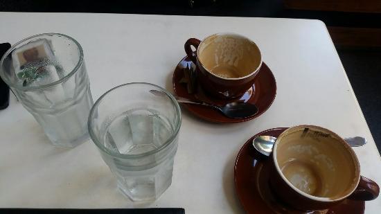 Green Bean Espresso