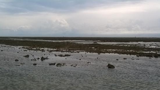 Santa Cruz Cabralia, BA: arrecifes de Coroa Vermelha