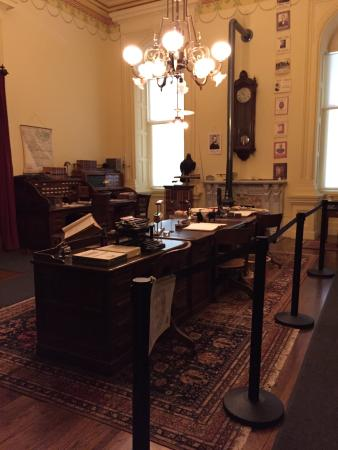 California State Capitol and Museum: photo1.jpg