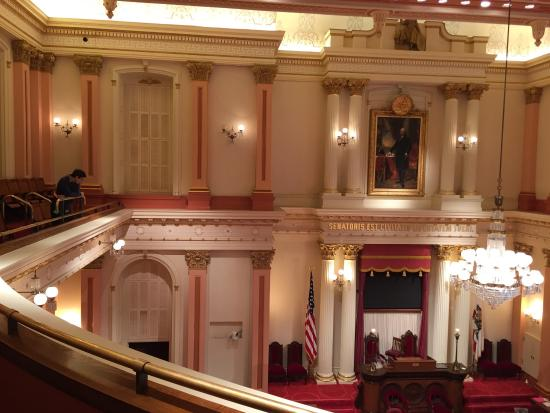 California State Capitol and Museum: photo2.jpg