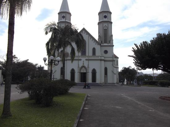 Igreja Nosso Senhor do Bomfim