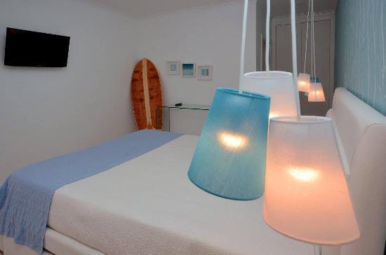 Consolacao, Portugal: o nosso quarto