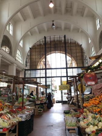 Mercato Rionale Piazza Alessandria
