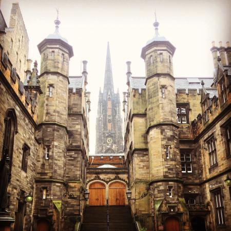edinburgh university divinity dissertation In the school of divinity in edinburgh, therefore, we typically require  they do  coursework and dissertation simultaneously for 2 years, and.