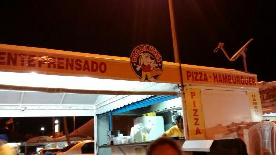 Dog&Pizza Dahora