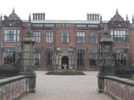 Northwich, UK: Arley Hall