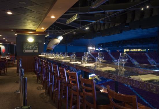 Restaurants Near Rogers Arena