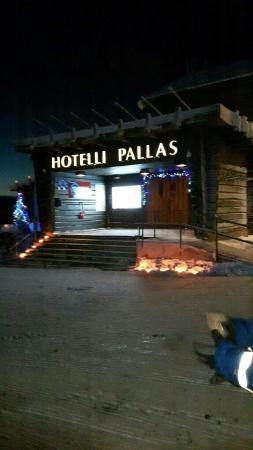 Lapland Hotel Pallas: Snapchat-1590542164467140949_large.jpg
