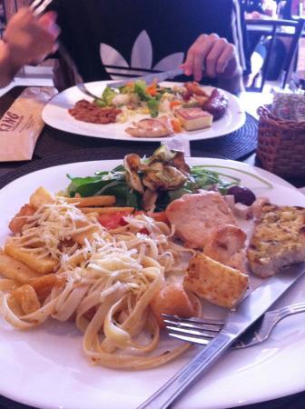 King Gastronomia