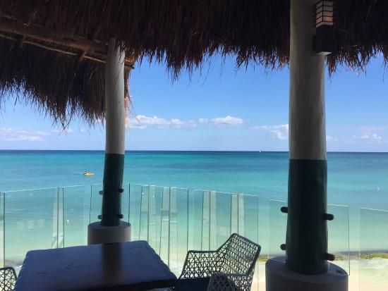 Fairmont Mayakoba: Paradise , both beach and tropical!