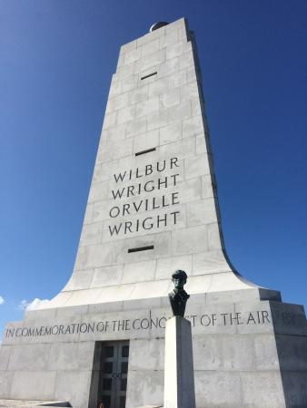 Kill Devil Hills, NC: Wright Brothers
