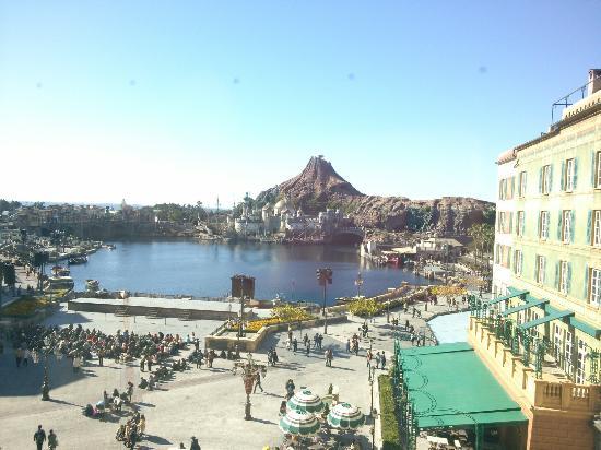 Tokyo DisneySea Hotel MiraCosta: KIMG0426_large.jpg
