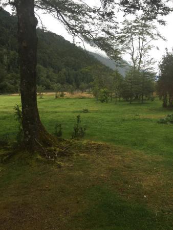 Puyuhuapi, Chili: photo0.jpg