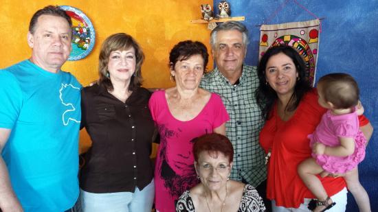 Guaynabo, Puerto Rico: Restaurant Casita Mexicana