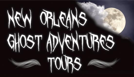 Image result for new orleans ghost adventures tours