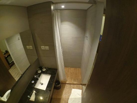picture superior room batiqa hotel palembang batiqa hotel rh tripadvisor co za