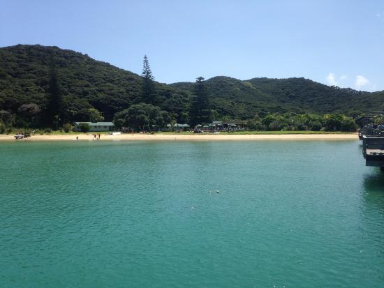 Paihia, New Zealand: Otehei Bay
