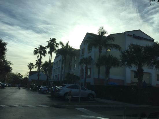 Fairfield Inn & Suites West Palm Beach Jupiter: photo0.jpg