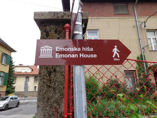 Emonan House