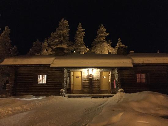 Luosto, Finlande : photo7.jpg