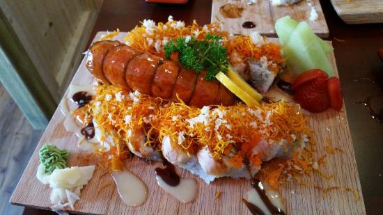 Sushi Rang