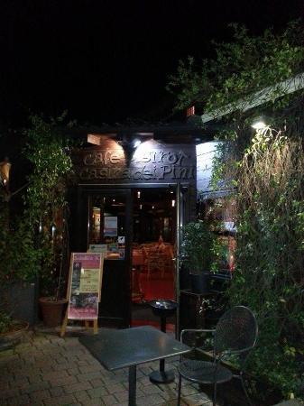 Il giardino della casina dei pini foto di casina dei - Il giardino di mezzanotte ...