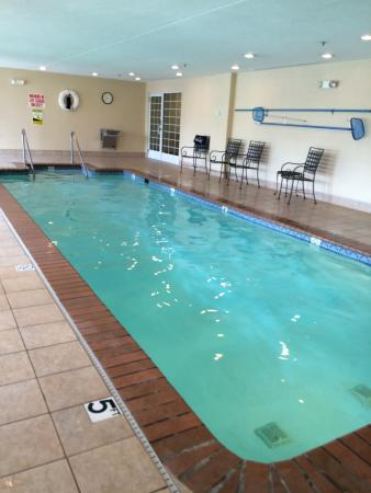 Candlewood Suites Indianapolis Photo