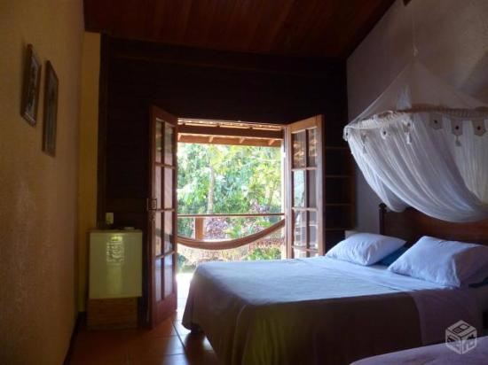Tagomago Beach Lodge: Quarto