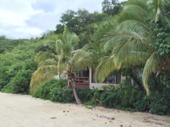 Likuliku Lagoon Resort Φωτογραφία