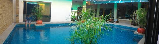Evergreen Boutique Hotel Photo