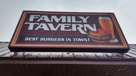 Family Tavern