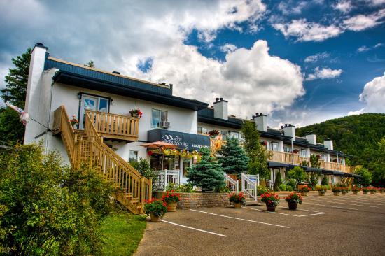 Motel Le Jolibourg