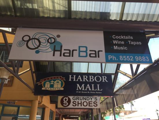 Victor Harbor, Australien: Harbar