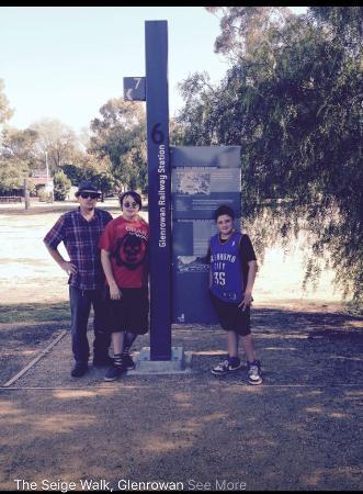 Glenrowan, Australia: photo0.jpg