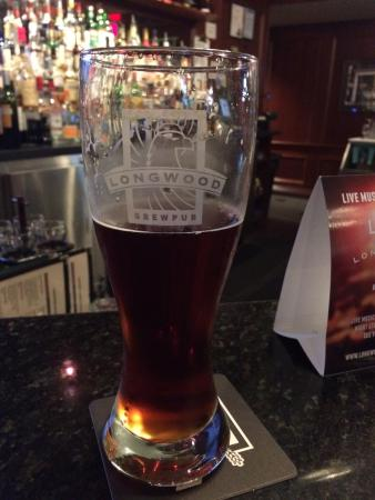 Longwood Brew Pub & Restaurant: photo0.jpg