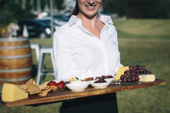 Lyndoch, Австралия: Fantastic food and service
