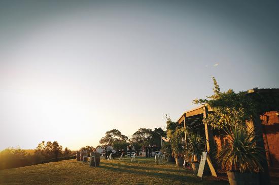 Lyndoch, Австралия: Lovely setting