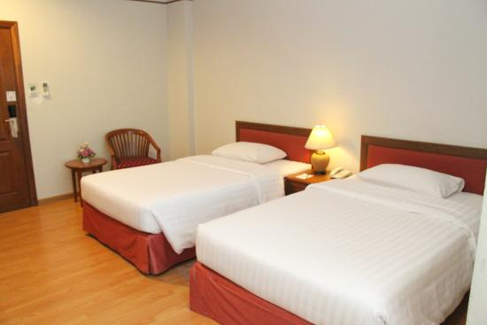 TK Palace Hotel: Standard Room (28-30 square metres)