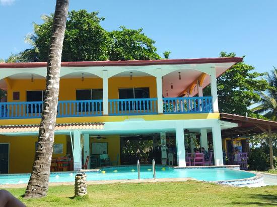 Playa Las Lajas, ปานามา: 20160210_141359_large.jpg