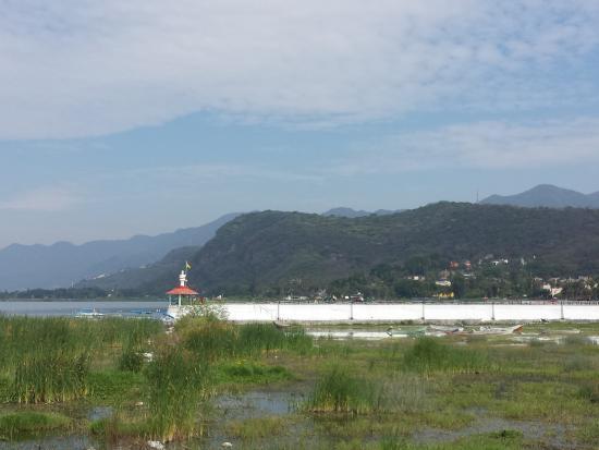 Lake Chapala (Lago de Chapala): Malecon