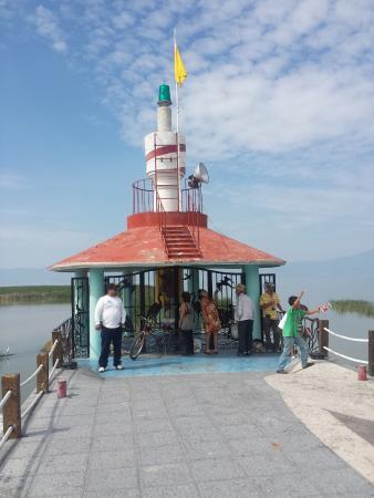 Lake Chapala (Lago de Chapala): Faro exterior